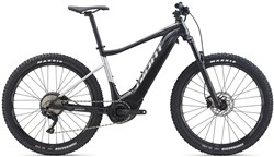 "Giant Fathom E+ 2 Pro 27.5"" 2020 - Electric Mountain Bike"