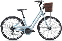 Liv Flourish 2 Womens 2020 - Hybrid Classic Bike