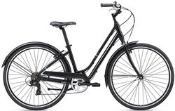 Liv Flourish 3 Womens 2020 - Hybrid Classic Bike
