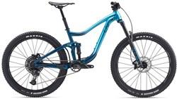 "Liv Intrigue 2 27.5"" Womens Mountain Bike 2020 - Trail Full Suspension MTB"