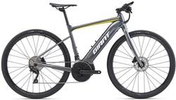 Giant FastRoad E+ 1 Pro 2020 - Electric Road Bike