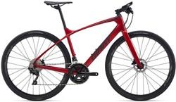 Giant FastRoad Advanced 1 2020 - Road Bike