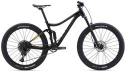 "Liv Embolden 2 27.5"" Womens Mountain Bike 2020 - Trail Full Suspension MTB"
