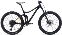 "Liv Embolden 2 27.5"" Womens Mountain Bike 2020 - Trail Full Suspension MTB"