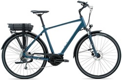 Product image for Giant Entour E+ 1 RS 2020 - Electric Hybrid Bike