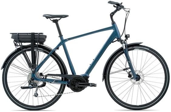 Giant Entour E+ 1 RS 2020 - Electric Hybrid Bike