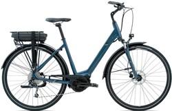 Giant Entour E+ 1 RS Womens 2020 - Electric Hybrid Bike