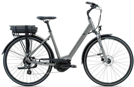 Giant Entour E+ 2 Womens 2020 - Electric Hybrid Bike