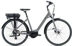 Giant Entour E+ 2 Womens 2020 - Electric Hybrid Bike
