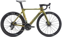 Product image for Liv EnviLiv Advanced Pro 0 Disc Womens 2020 - Road Bike