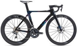 Liv EnviLiv Advanced Pro 1 Disc Womens 2020 - Road Bike