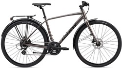 Giant Escape 2 City Disc 2020 - Hybrid Sports Bike
