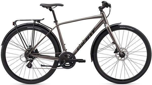 Giant Escape 2 City Disc 2020 - Hybrid Sports Bike