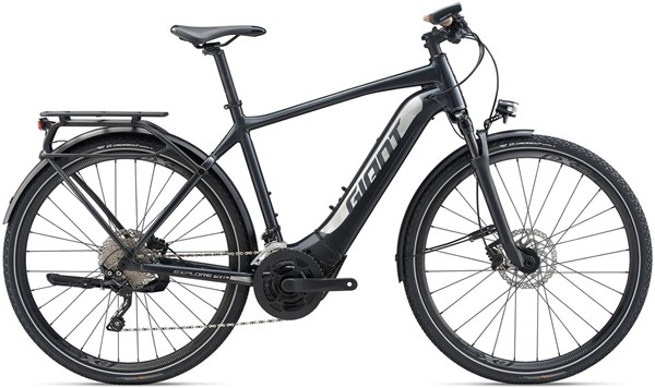 Giant Explore E+ 1 Pro  2020 - Electric Hybrid Bike