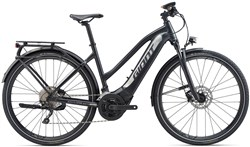 Giant Explore E+ 1 Pro Womens 2020 - Electric Hybrid Bike