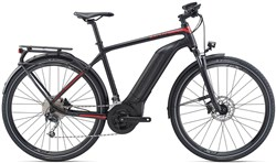 Giant Explore E+ 2  2020 - Electric Hybrid Bike