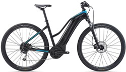 Giant Explore E+ 4 Womens 2020 - Electric Hybrid Bike