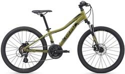 Giant XTC Jr Disc 24w 2020 - Junior Bike