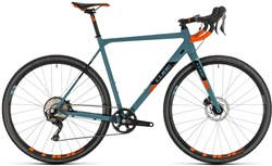 Product image for Cube Cross Race SL 2020 - Road Bike