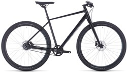 Cube Hyde Pro 2020 - Hybrid Sports Bike