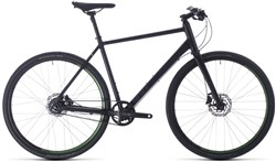 Cube Hyde Race 2020 - Hybrid Sports Bike