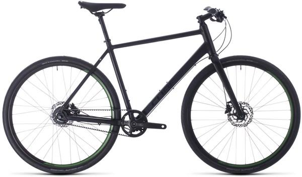 Cube Hyde Race 2020 - Hybrid Sports Bike