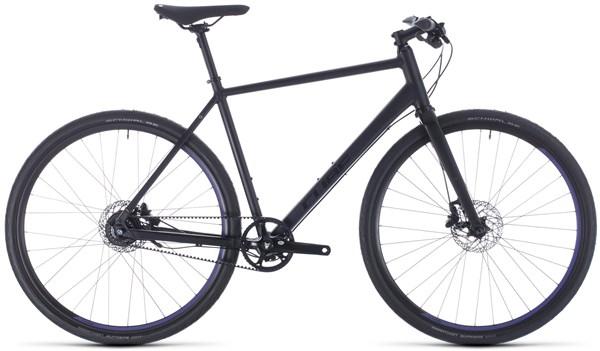 Cube Editor 2020 - Hybrid Sports Bike