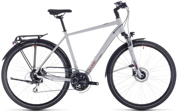 Cube Touring Pro  2020 - Touring Bike