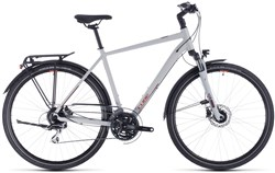 Product image for Cube Touring Pro  2020 - Touring Bike