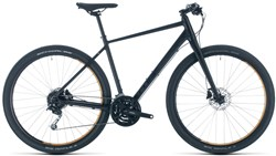 Product image for Cube Hyde 2020 - Touring Bike