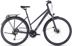 Cube Touring EXC Trapeze Womens 2020 - Touring Bike