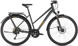 Product image for Cube Kathmandu EXC Trapeze Womens 2020 - Touring Bike
