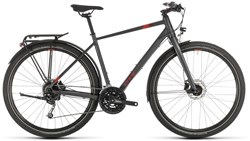Cube Travel 2020 - Hybrid Sports Bike