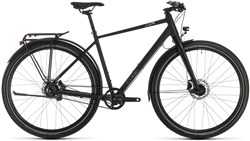 Cube Travel Pro 2020 - Hybrid Sports Bike