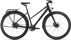 Cube Travel Pro Trapeze Womens 2020 - Hybrid Sports Bike