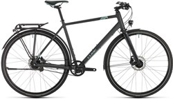 Cube Travel EXC 2020 - Hybrid Sports Bike