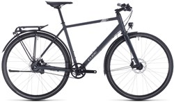 Cube Travel SL 2020 - Hybrid Sports Bike