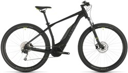 "Cube Acid Hybrid One 500 29"" 2020 - Electric Hybrid Bike"