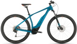 "Cube Acid Hybrid One 500 29"" 2020 - Electric Mountain Bike"