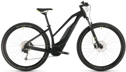 "Cube Acid Hybrid One 500 Trapeze 29"" Womens 2020 - Electric Mountain Bike"