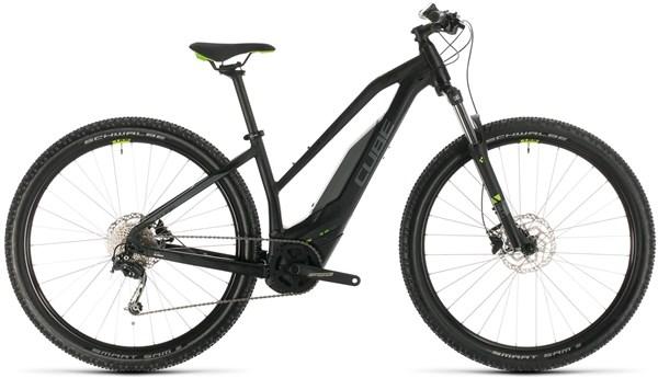 "Cube Acid Hybrid One 500 Trapeze 29"" Womens 2020 - Electric Mountain Bike"