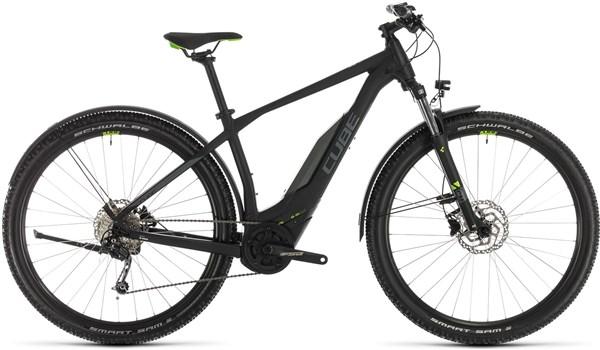 Cube Acid Hybrid One 500 AllRoad 2020 - Hybrid Sports Bike