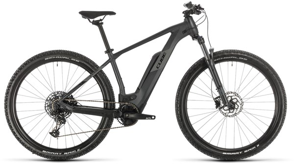 "Cube Reaction Hybrid Pro 500 29"" 2020 - Electric Mountain Bike"