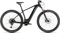 "Cube Reaction Hybrid EX 500 29"" 2020 - Electric Mountain Bike"