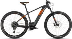 """Cube Reaction Hybrid SL 625 29"""" 2020 - Electric Mountain Bike"""