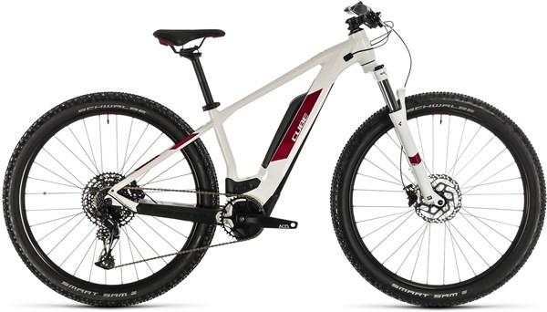 "Cube Access Hybrid Pro 500 29"" Womens 2020 - Electric Mountain Bike"