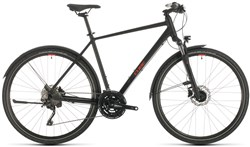 Cube Nature EXC AllRoad 2020 - Hybrid Sports Bike