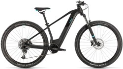 "Cube Access Hybrid EX 500 29"" Womens 2020 - Electric Mountain Bike"