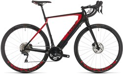 Cube Agree Hybrid C:62 SL 2020 - Electric Road Bike