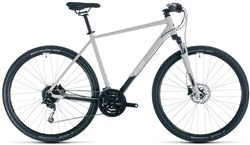 Cube Nature Pro  2020 - Touring Bike